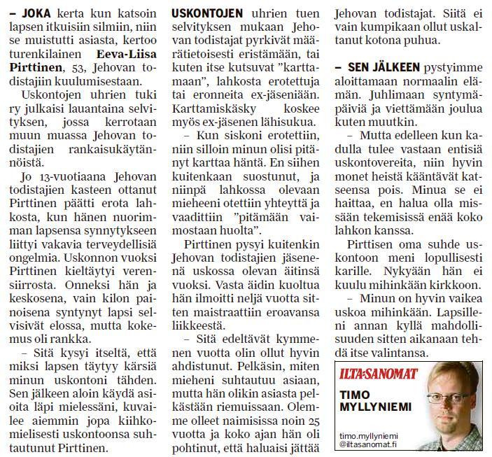Ilta Sanomat Uutiset Iltalehti - moln movies and tv 2018
