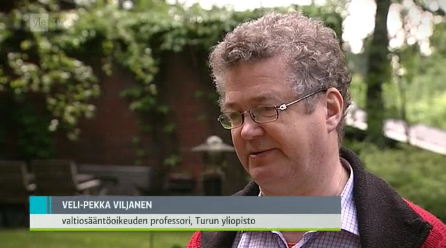 Veli-Pekka Viljanen